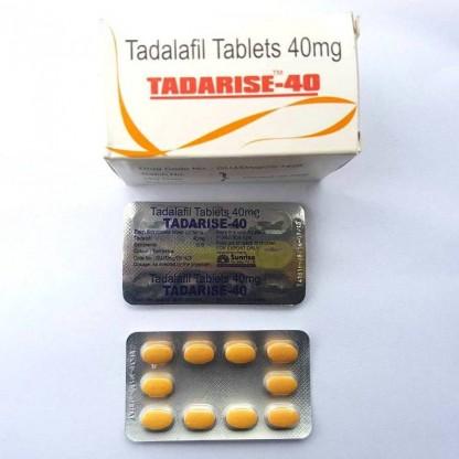 Сиалис 40 мг – Generic Sialis